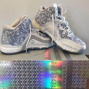 Men's John Wall II Basketball Shoes Size 13